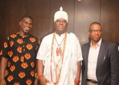 Ooni Of Ife To Honour Young Nigerians, Launches Maiden Edition of Royal African Young Leadership Forum (RAYLF)