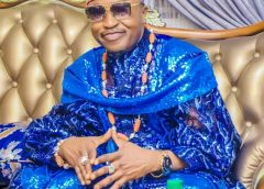 SUSPENDSION: OLUWO SUCCUMBS TO THE COUNCIL OF OBAS IN OSUN STATE