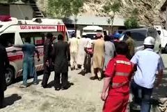13 Killed in Bus Accident
